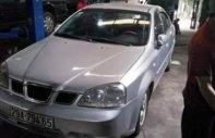 Cần bán lại xe Daewoo Lacetti 2006, màu bạc chính chủ giá 168 triệu tại Hà Nội