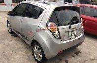Bán Chevrolet Spark năm sản xuất 2012, màu bạc, giá tốt giá 220 triệu tại Thái Nguyên