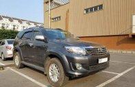 Cần bán gấp Toyota Fortuner V 2.7L AT 4x4 sản xuất 2013  giá 718 triệu tại Tp.HCM