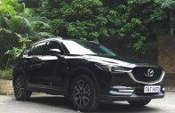 Bán xe Mazda CX 5 sản xuất 2018 màu đen, giá chỉ 940 triệu giá 940 triệu tại Hà Nội