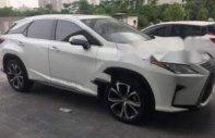 Cần bán Lexus RX 200T đời 2016, màu trắng, xe nhập giá 3 tỷ 100 tr tại Hà Nội