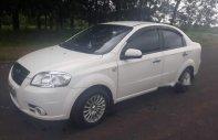 Cần bán Daewoo Gentra đời 2009, màu trắng, giá chỉ 225 triệu giá 225 triệu tại Bình Phước