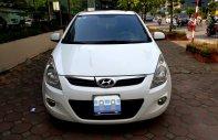 Bán xe Hyundai i20 SX 2010, màu trắng giá 338 triệu tại Hà Nội