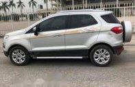 Bán ô tô Ford EcoSport đời 2015, màu bạc chính chủ giá 590 triệu tại Hà Nội