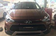 Bán ô tô Hyundai i20 Active sản xuất 2017, màu nâu, nhập khẩu, giá 578tr giá 578 triệu tại Tp.HCM