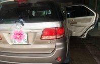 Bán Toyota Fortuner 2008, giá chỉ 445 triệu giá 445 triệu tại Đồng Nai