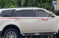 Bán ô tô Mitsubishi Pajero AT sản xuất 2012, màu trắng  giá 645 triệu tại Tp.HCM