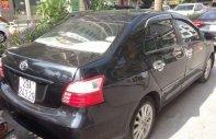 Cần bán xe Toyota Vios sản xuất 2011, màu đen   giá 310 triệu tại Hà Nội