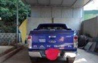 Cần bán xe Ford Ranger năm 2016, màu xanh lam giá 662 triệu tại Nghệ An
