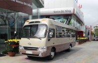 Cần bán gấp Hyundai County Limousine đời 2017, hai màu giá 1 tỷ 250 tr tại Đà Nẵng