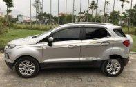 Bán ô tô Ford EcoSport sản xuất năm 2014, màu bạc số tự động giá 495 triệu tại Đà Nẵng
