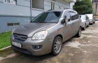 Bán Kia Carens đời 2011, màu xám, nhập khẩu nguyên chiếc xe gia đình giá 310 triệu tại Tp.HCM