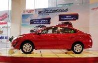 Bán xe Toyota Vios E tự động 2019 - Giảm tiền mặt - Tặng bảo hiểm - Khuyến mãi phụ kiện giá 569 triệu tại Tp.HCM