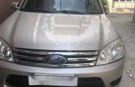 Bán Ford Escpae XLS, màu ghi hồng giá 420 triệu tại Tp.HCM