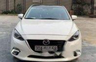 Cần bán Mazda 3 2.0 AT sản xuất năm 2015, màu trắng còn mới giá 650 triệu tại Hà Nội