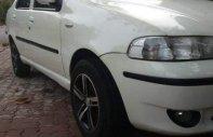 Xe Fiat Albea đời 2004, màu trắng cần bán giá 115 triệu tại BR-Vũng Tàu