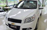 Bán Chevrolet Aveo MT, AT 2018, giảm tới 80 triệu tháng 10 - LH 0962.951.192 giá 459 triệu tại Hà Nội