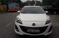 Cần bán Mazda 3 1.6 AT năm sản xuất 2011, màu trắng giá 442 triệu tại Hà Nội