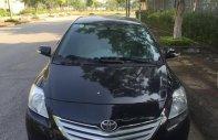 Cần bán gấp Toyota Vios E 2011, màu đen chính chủ giá cạnh tranh giá 310 triệu tại Hà Nội