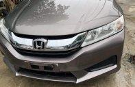 Cần bán gấp Honda City sản xuất năm 2015, màu xám số sàn, 438tr giá 438 triệu tại Hà Nội