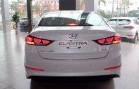 Hyundai Tây Ninh, bán Hyundai Elantra 1.6 AT sản xuất năm 2018, màu trắng giá 640 triệu tại Tây Ninh