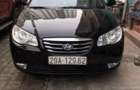 Bán xe cũ Hyundai Lantra AT năm 2010, màu đen giá 375 triệu tại Hà Nội