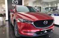 Bán Mazda CX 5 sản xuất năm 2018, màu đỏ, giá 899tr giá 899 triệu tại Tp.HCM