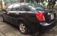 Bán Chevrolet Lacetti đời 2008, màu đen, giá chỉ 188 triệu giá 188 triệu tại Hà Nội