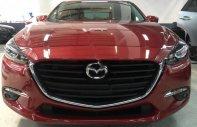Cần bán Mazda 3 1.5 AT sản xuất 2018, màu đỏ giá 659 triệu tại Tp.HCM