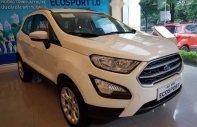 Bán xe Ford EcoSport 1.5AT sản xuất năm 2018, màu trắng, giá 545tr giá 545 triệu tại Lào Cai