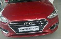 Cần bán Hyundai Accent 1.4 ATH năm sản xuất 2018, màu đỏ giá 540 triệu tại Kiên Giang