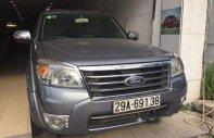 Bán xe Ford Everest 2.5 AT đời 2010 chính chủ giá 535 triệu tại Hà Nội