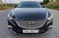 Cần bán gấp Mazda 6 2.5AT đời 2015, màu đen  giá Giá thỏa thuận tại Hải Phòng
