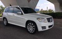 Bán gấp xe GLK300 2009 màu trắng, xe 1 chủ sử dụng từ đầu giá 685 triệu tại Hà Nội