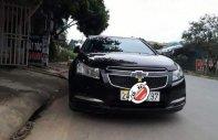 Bán Chevrolet Cruze sản xuất 2011, màu đen   giá 334 triệu tại Lào Cai