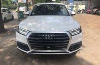 Bán Audi Q5 2017 trắng mới keng, đi 10.000km giá 2 tỷ giá 2 tỷ tại Tp.HCM