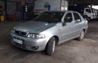 Cần bán lại xe Fiat Albea ELX 1.3 sản xuất năm 2007, màu bạc, giá tốt giá 145 triệu tại Tp.HCM