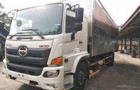 Bán xe Hino 8 tấn FG8JT7A thùng kín, siêu dài 8,9m, giá cực tốt - giao xe ngay - toàn quốc giá 1 tỷ 330 tr tại Hà Nội