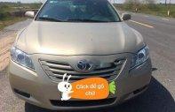 Bán Toyota Camry LE năm sản xuất 2007, màu vàng, xe nhập Mỹ, giá 585tr giá 585 triệu tại Bình Phước