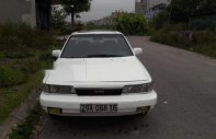 Bán xe Toyota Camry sản xuất năm 1988, màu trắng giá cạnh tranh giá 68 triệu tại Hà Nội