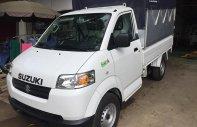 Bán Suzuki Carry Truck 5 tạ mới 2018, khuyến mại thuế Trước Bạ, hỗ trợ trả góp 70%, giao xe tận nhà giá 260 triệu tại Bắc Giang