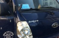 Bán Kia Bongo đời 2005, màu xanh lam, nhập khẩu nguyên chiếc giá 140 triệu tại Lâm Đồng