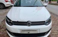 Cần bán xe Volkswagen Polo 1.6 sản xuất năm 2014, màu trắng, nhập khẩu  giá 505 triệu tại Hà Nội