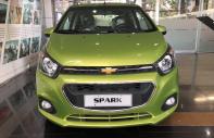 Cần bán xe Chevrolet Spark - Ưu đãi tháng 10 cực lớn, xã kho cuối năm giá 285 triệu tại Tp.HCM