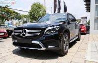 Bán xe Mercedes GLC 200 đời 2018, màu đen giá 1 tỷ 649 tr tại Tp.HCM