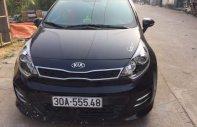 Cần bán xe Kia Rio 1.4LAT năm sản xuất 2015, màu đen giá 470 triệu tại Hà Nội