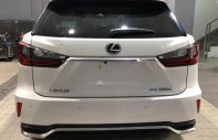 Bán ô tô Lexus RX 350 sản xuất năm 2018, màu trắng, xe nhập giá 4 tỷ 100 tr tại Hà Nội