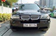 Cần bán lại xe BMW X3 2.5i AT đời 2004 giá 340 triệu tại Hà Nội