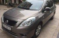 Cần bán xe Nissan Sunny năm sản xuất 2014, màu nâu xám, 420tr giá 420 triệu tại Hà Nội