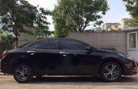 Cần bán xe Toyota Corolla Altis sản xuất 2017, màu đen giá 869 triệu tại Hà Nội